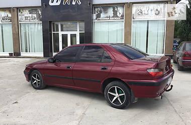Peugeot 406 1998 в Тячеве