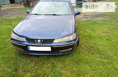 Peugeot 406 1999 в Перемышлянах