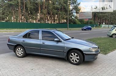 Peugeot 406 2002 в Киеве