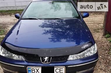 Peugeot 406 2000 в Дунаевцах
