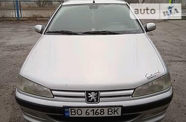 Peugeot 406 1996 в Теребовле