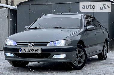 Peugeot 406 1998 в Одессе