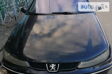 Peugeot 406 2002 в Вишневому