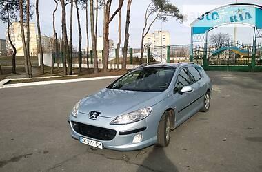 Peugeot 407 SW 2005 в Вараше