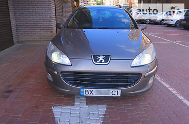 Peugeot 407 SW 2006 в Хмельницком
