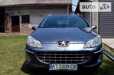 Peugeot 407 SW 2005 в Коломые