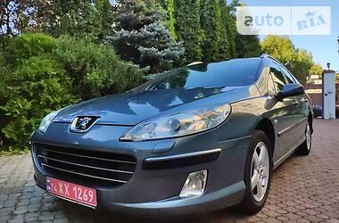 Peugeot 407 SW 2005 в Ровно