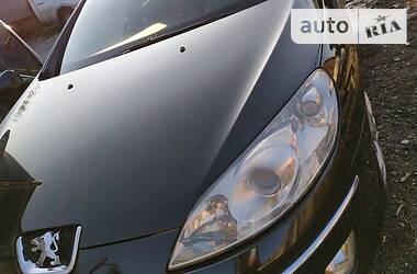 Унiверсал Peugeot 407 SW 2010 в Києві