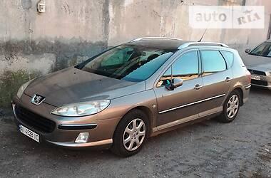 Peugeot 407 SW 2006 в Одессе