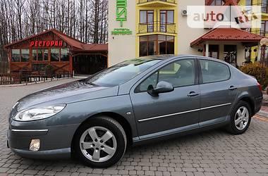 Peugeot 407 2010 в Трускавце