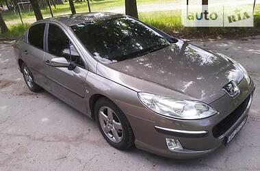 Peugeot 407 2004 в Новограде-Волынском