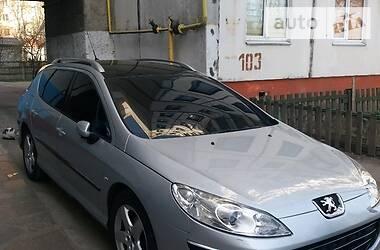 Peugeot 407 2006 в Житомире