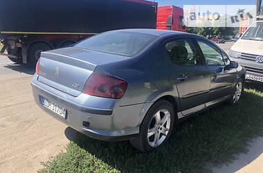 Peugeot 407 2004 в Летичеве