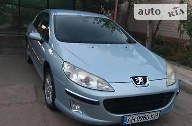 Peugeot 407 2005 в Славянске