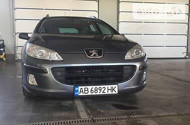 Peugeot 407 2005 в Виннице