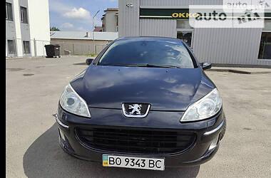 Peugeot 407 2005 в Чорткове