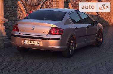 Peugeot 407 2006 в Тернополе
