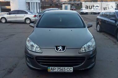 Peugeot 407 2007 в Орехове
