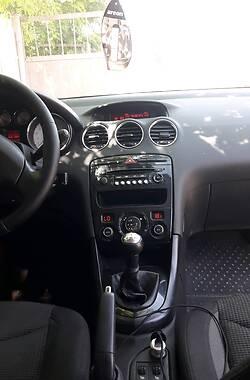 Седан Peugeot 407 2013 в Херсоне