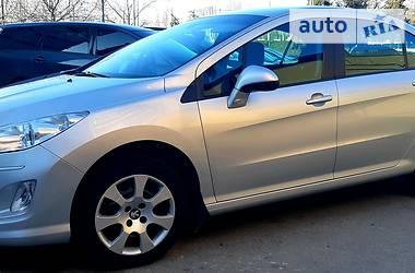 Peugeot 408 2013 в Днепре