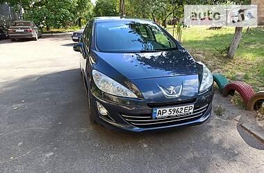 Peugeot 408 2012 в Буче
