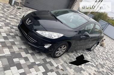 Peugeot 408 2012 в Киеве