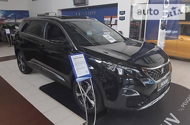 Peugeot 5008 2018 в Херсоне