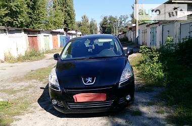 Peugeot 5008 2012 в Новограде-Волынском
