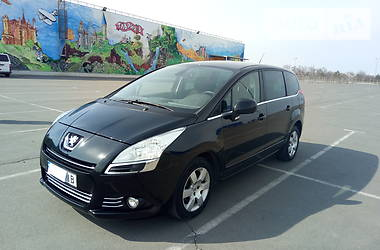 Peugeot 5008 2012 в Одессе