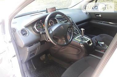 Peugeot 5008 2011 в Чернівцях