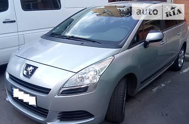 Peugeot 5008 2011 в Одессе