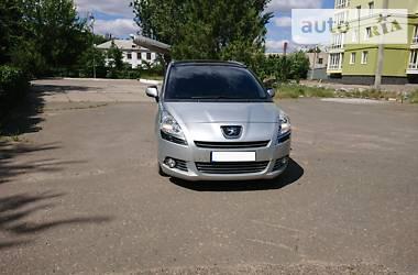 Peugeot 5008 2012 в Николаеве