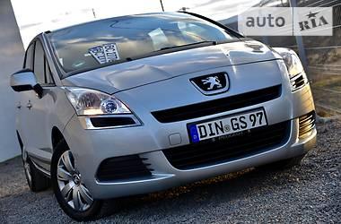 Peugeot 5008 2011 в Дрогобыче