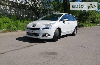 Peugeot 5008 2011 в Ровно