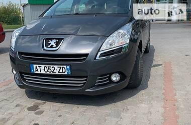 Peugeot 5008 2010 в Снятине