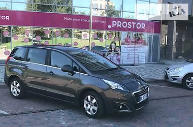 Peugeot 5008 2014 в Ивано-Франковске