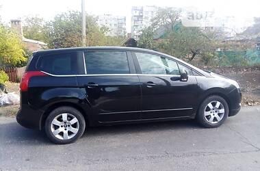Peugeot 5008 2012 в Краматорске