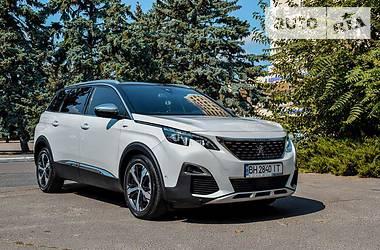 Внедорожник / Кроссовер Peugeot 5008 2019 в Одессе