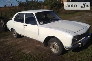 Peugeot 504 1973 в Городище