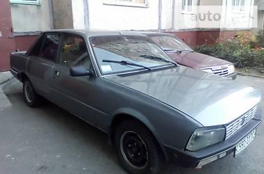 Peugeot 505 1986 в Ровно