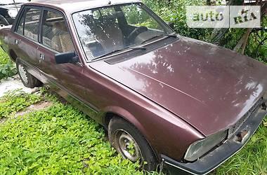 Peugeot 505 1985 в Ужгороде