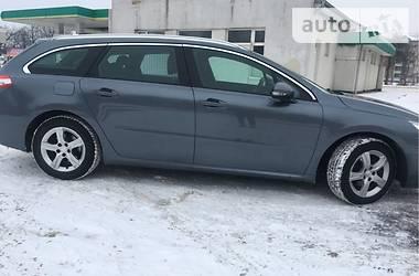Peugeot 508 2013 в Дрогобыче