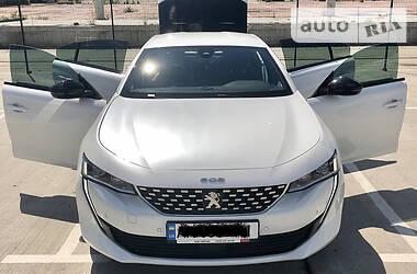 Peugeot 508 2019 в Киеве