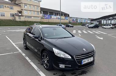 Peugeot 508 2011 в Виннице