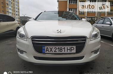 Peugeot 508 2013 в Харькове