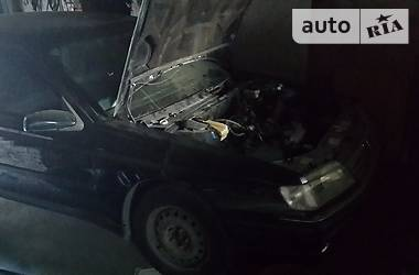 Peugeot 605 1991 в Донецке