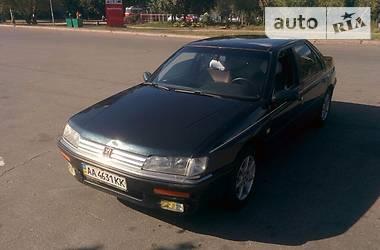 Peugeot 605 1990 в Києві