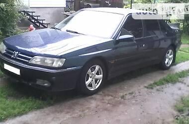 Peugeot 605 1997 в Николаеве