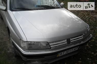 Peugeot 605 1990 в Волочиске