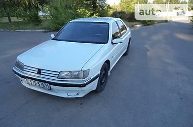Peugeot 605 1993 в Белой Церкви
